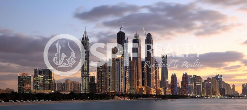 Dream Tower | Dubai Marina | PICTURE5