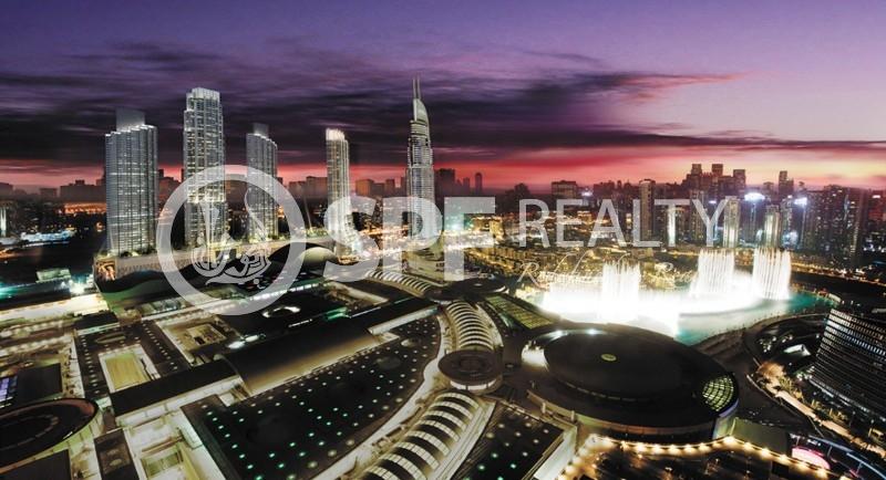 Boulevard Point | Downtown Burj Dubai | PICTURE7