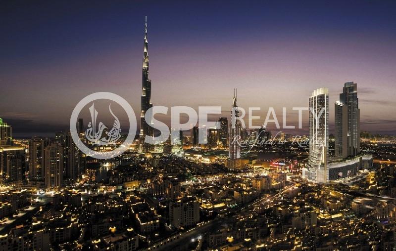 Boulevard Point | Downtown Burj Dubai | PICTURE8