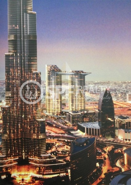 The Address Sky View Tower 2 | Downtown Burj Dubai | PICTURE2