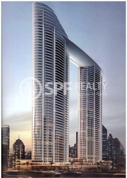 The Address Sky View Tower 2 | Downtown Burj Dubai | PICTURE3