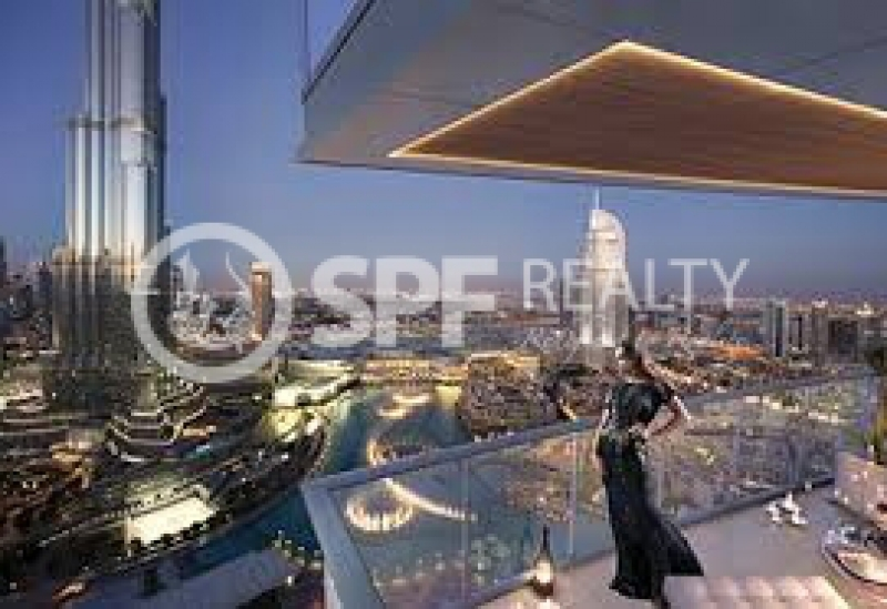 Opera Grand | Downtown Burj Dubai | PICTURE6