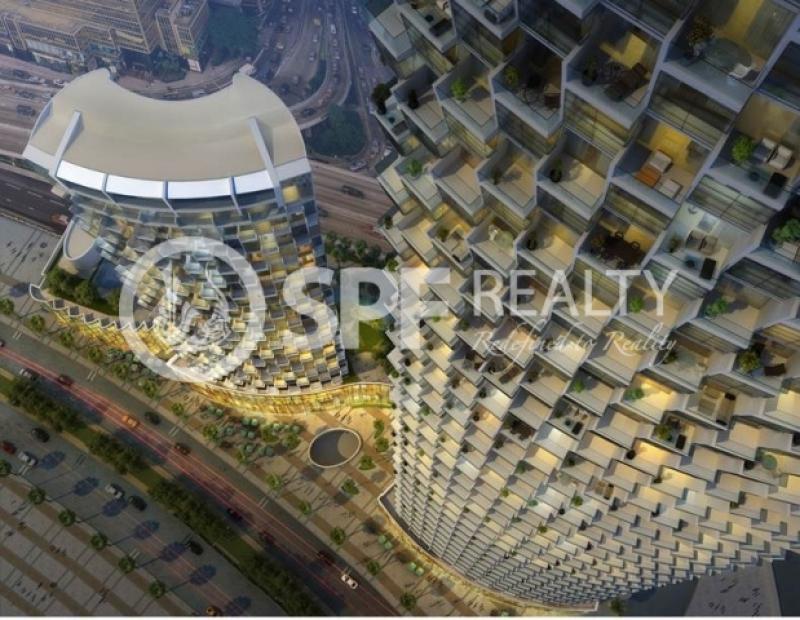 Burj Vista 1 | Downtown Burj Dubai | PICTURE2