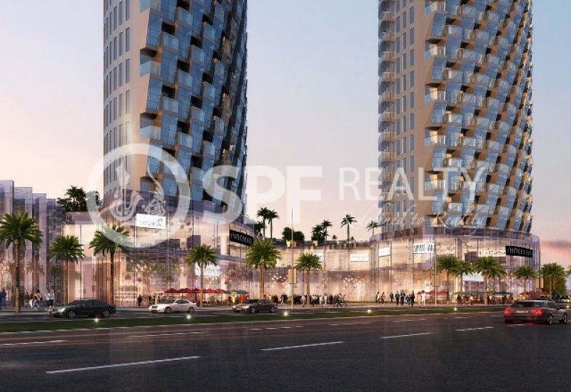 Burj Vista 1 | Downtown Burj Dubai | PICTURE3