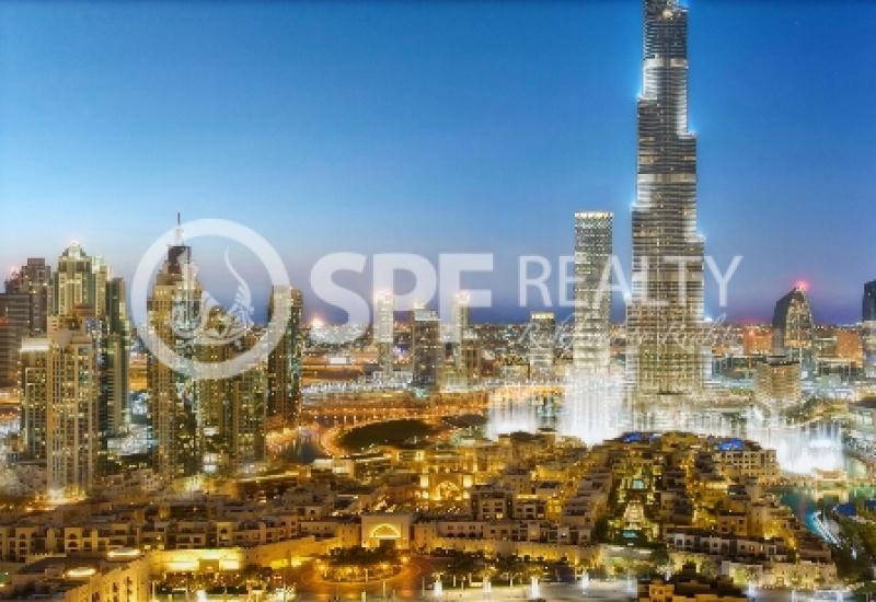 Burj Vista 1   Downtown Burj Dubai   PICTURE5