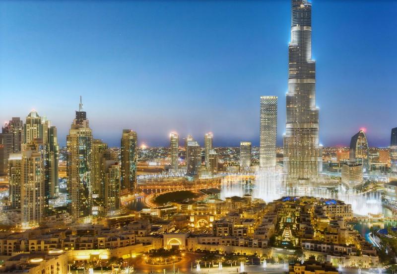 Burj Vista 1   Downtown Burj Dubai   PICTURE6
