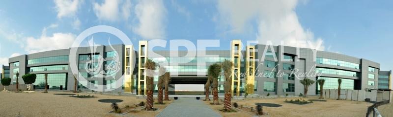 Schon Business Park - East | DIP - Dubai Investment Park | PICTURE1