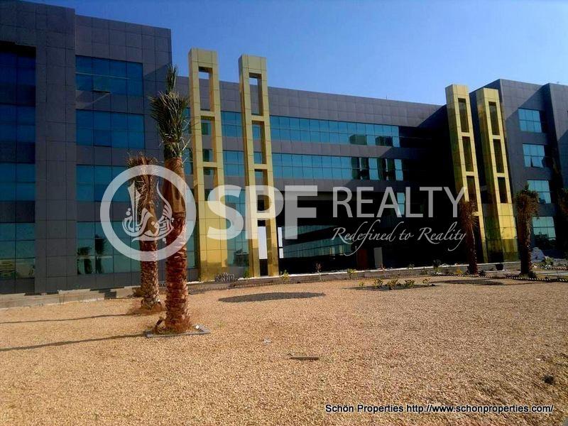 Schon Business Park - East | DIP - Dubai Investment Park | PICTURE14