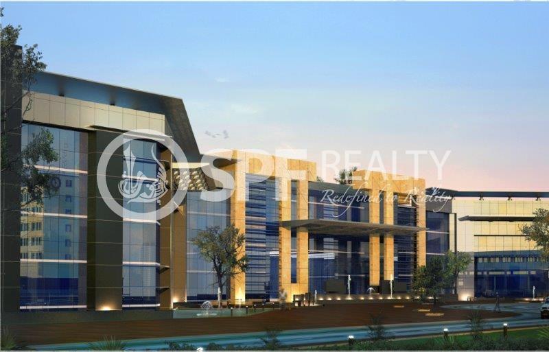 Schon Business Park - East | DIP - Dubai Investment Park | PICTURE17