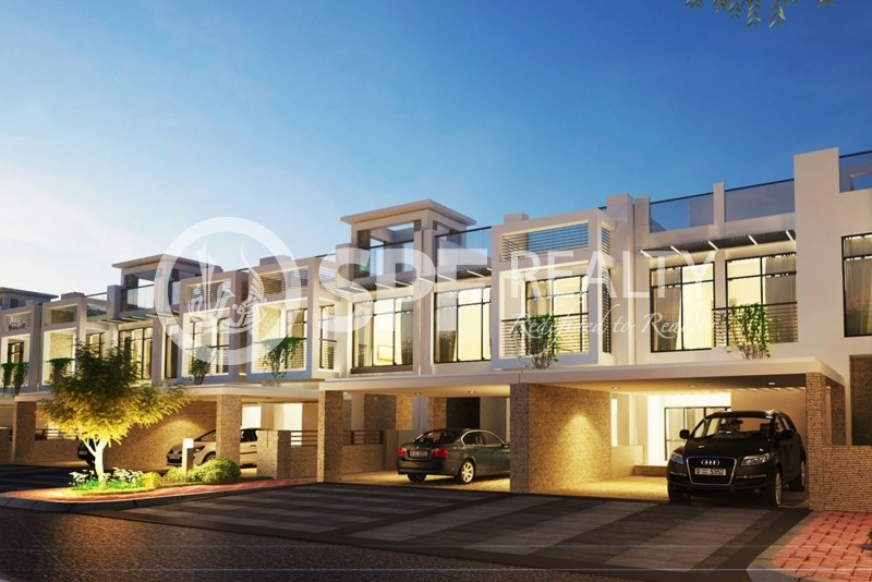 Polo Townhouse | Meydan City | PICTURE1