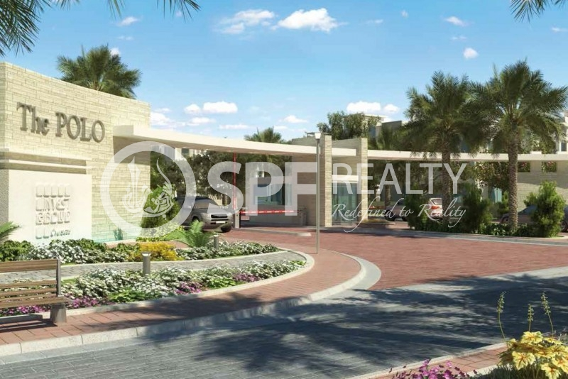 Polo Townhouse | Meydan City | PICTURE2