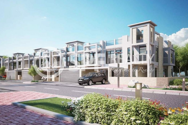 Polo Townhouse | Meydan City | PICTURE3