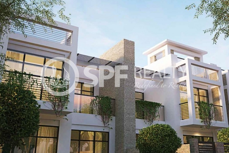Polo Townhouse | Meydan City | PICTURE5