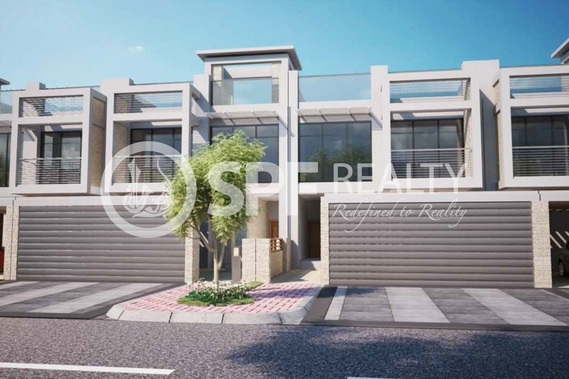 Polo Townhouse | Meydan City | PICTURE7