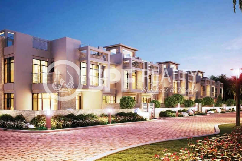 Polo Townhouse | Meydan City | PICTURE8