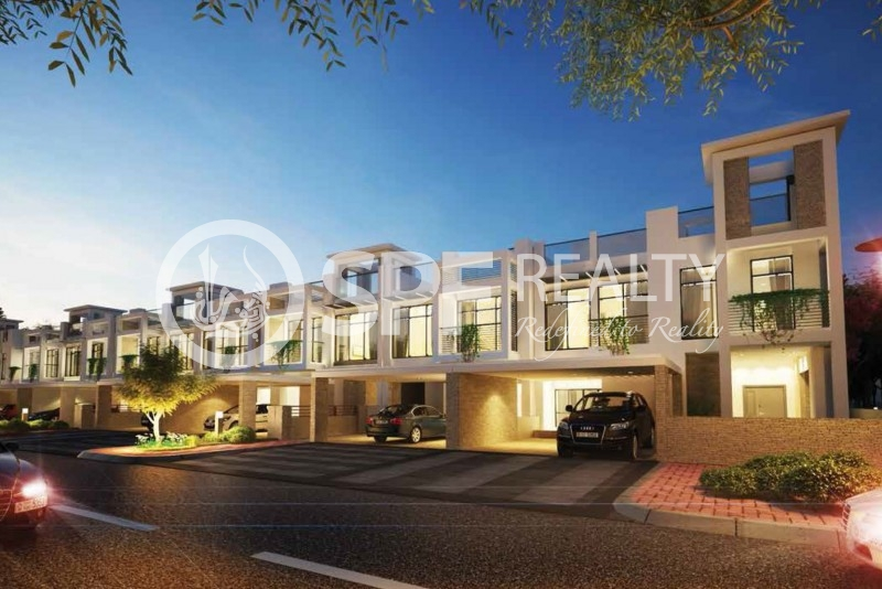 Polo Townhouse | Meydan City | PICTURE9