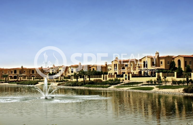 Avenida | Arabian Ranches | PICTURE1