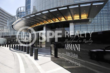 Armani Residence | Downtown Burj Dubai | PICTURE1