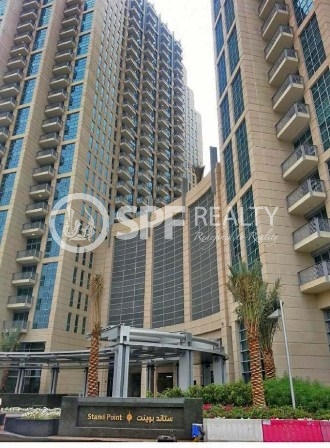 Standpoint Tower A | Downtown Burj Dubai | PICTURE2