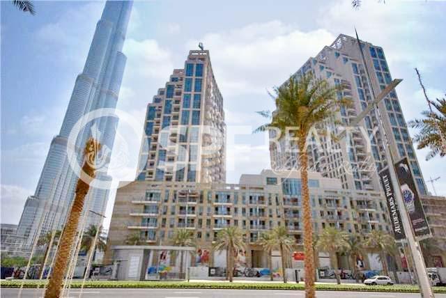 Standpoint Tower B   Downtown Burj Dubai   PICTURE3