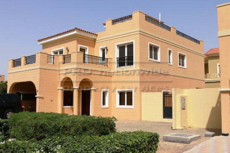 The Villa | Dubailand | PICTURE1