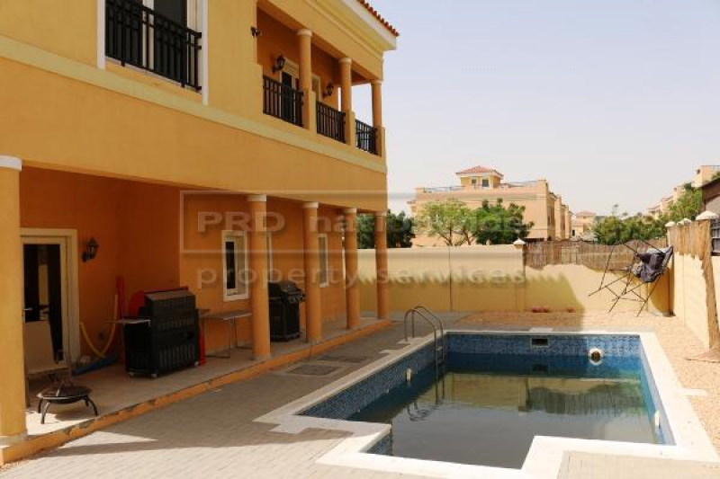 The Villa | Dubailand | PICTURE12