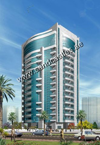 Al Shahd Tower