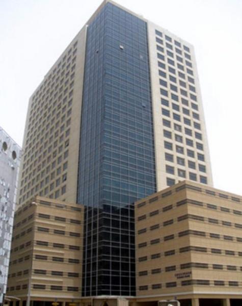 Grosvenor Business Tower