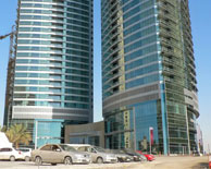 Al Fattan Marina Towers