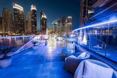 Bayside Residences | Dubai Marina | PICTURE5