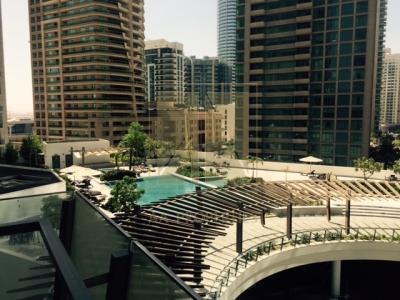 Silverene Tower B | Dubai Marina | PICTURE7