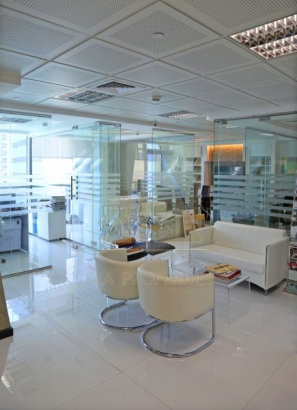 Indigo Icon | JLT - Jumeirah Lake Towers | PICTURE10