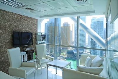 Indigo Icon | JLT - Jumeirah Lake Towers | PICTURE2