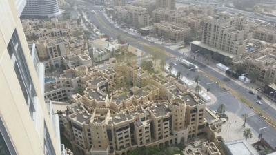 The Residences 2 | Downtown Burj Dubai | PICTURE10