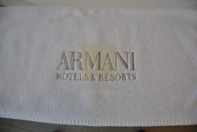 Armani Residence | Downtown Burj Dubai | PICTURE10