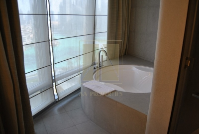 Armani Residence | Downtown Burj Dubai | PICTURE11