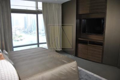 Armani Residence | Downtown Burj Dubai | PICTURE6