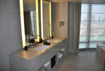 Armani Residence   Downtown Burj Dubai   PICTURE9