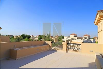 Al Barari Villas | Al Barari | PICTURE9