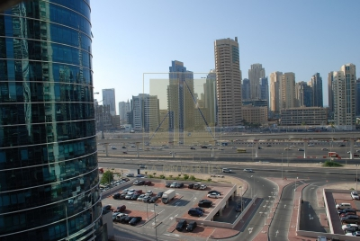 Goldcrest Executive | JLT - Jumeirah Lake Towers | PICTURE8