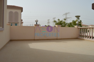 Jumeirah Village Triangle | JVT - Jumeirah Village Triangle | PICTURE10