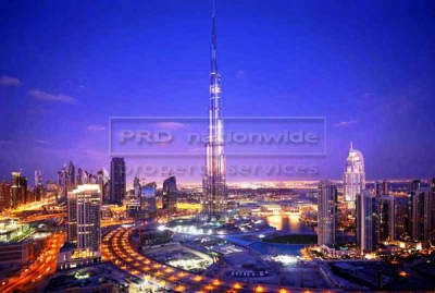 Burj Khalifa Tower | Downtown Burj Dubai | PICTURE1