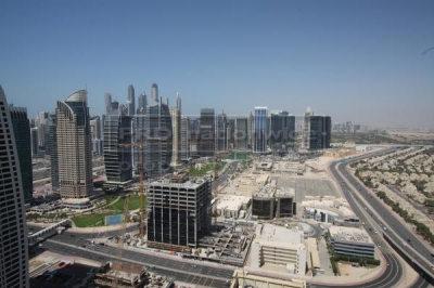 Concorde Tower | JLT - Jumeirah Lake Towers | PICTURE3