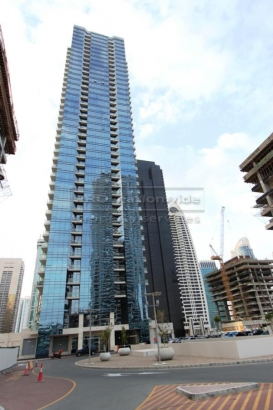 Concorde Tower | JLT - Jumeirah Lake Towers | PICTURE12