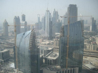 Burj Khalifa | Downtown Burj Dubai | PICTURE10