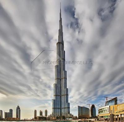 Burj Khalifa | Downtown Burj Dubai | PICTURE12