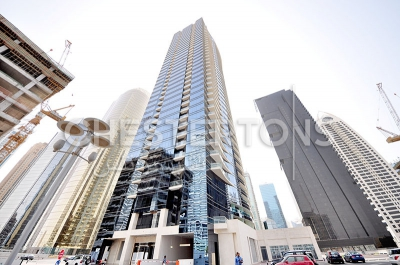 Concorde Tower | JLT - Jumeirah Lake Towers | PICTURE8