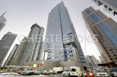 HDS Business Centre | JLT - Jumeirah Lake Towers | PICTURE5