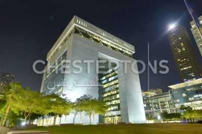 Emirates Financial Towers | DIFC | PICTURE10