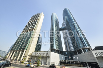 Emirates Financial Towers | DIFC | PICTURE5